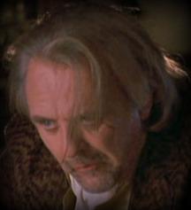 Anthony Hopkins Dracula