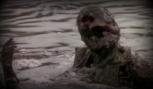 Nightmares For Years from Creepshow.