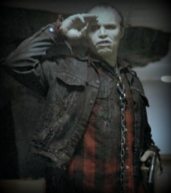 Bud, The Patriot Zombie Good Guy!