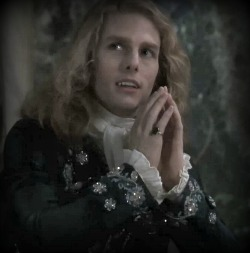 Interview With The Vampire:  Lestat