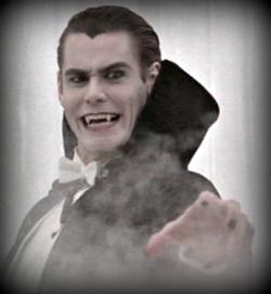 Jim Carrey Vampire