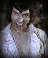 Glam Rocker, or Vampire?