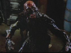 Return Of The Living Dead Zombie